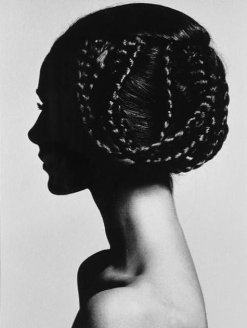 Julie Christie in French Vogue, 1969