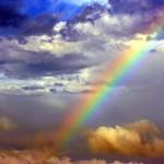 Heavenly ray
