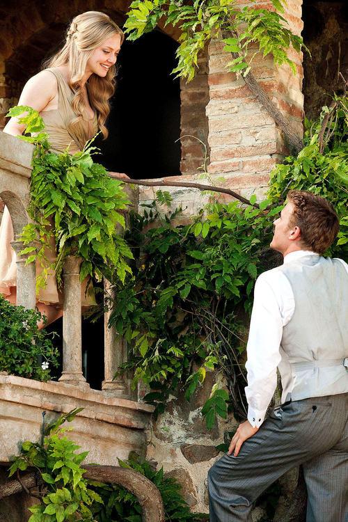 2010 American romantic drama film starring Amanda Seyfried, Chris Egan, Vanessa Redgrave, Gael Garcia Bernal, and Franco Nero