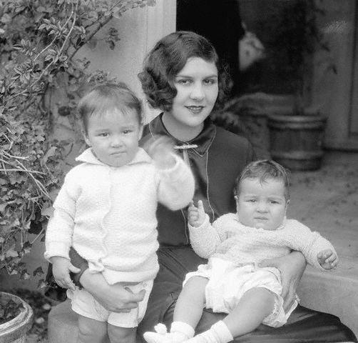 Charlie Chaplin's women