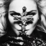 Cross. Madonna Louise Ciccone