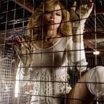 Fan art. Madonna