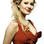 Maria Kozhevnikova - beautiful Russian politician