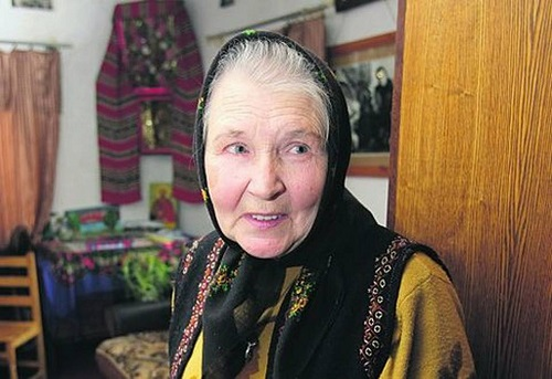 Maria Prymachenko (1908–1997) Ukrainian village folk art painter