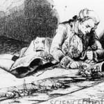 Eighteenth-century pervert Marquis de Sade