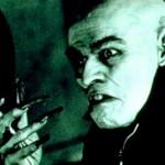 the vampire Count Orlok