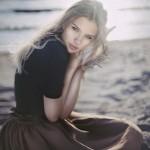 Mermaid, Saint Petersburg. Nomination 'Style' of 2011 Best Photographs of Russia