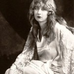Mildred Harris 1901—1944, first wife of Chaplin