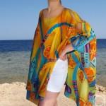 Batik by Victoria Strelets