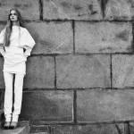 Natural Inspiration, photographer Sasha Samsonov. Nomination 'Style' of 2011 Best Photographs of Russia
