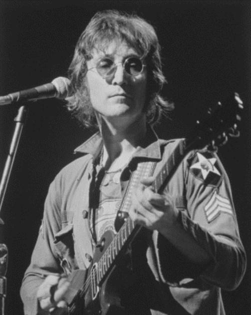 Resultado de imagen de Come Together - John Lennon/The Beatles (Live In New York City)