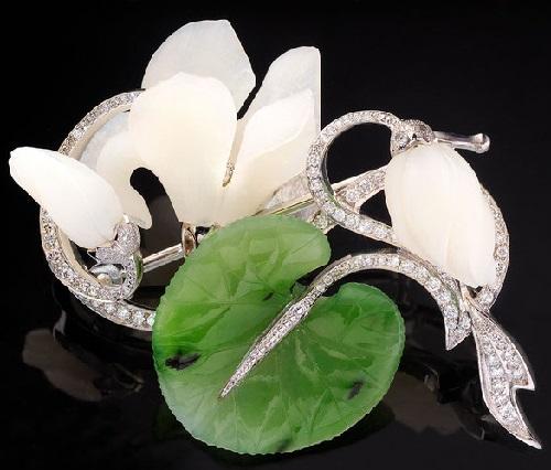 jewelry by Catherine Kostrigina