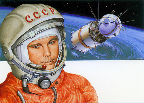People, let us preserve and increase this beauty, not destroy it. Soviet cosmonaut Yuri Gagarin