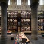 Beautiful Bookstore Polare Maastricht