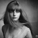 Portrait, Krasnodar. Nomination 'Style' of 2011 Best Photographs of Russia