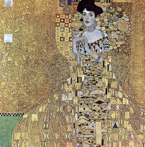 most expensive paintings ever sold. Portrait of Adele Bloch-Bauer by Austrian symbolist painter Gustav Klimt, $150.2