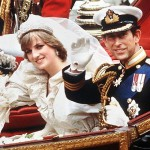 Princess Diana and Prince Charles wedding