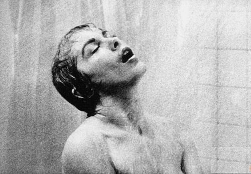 shower phobia