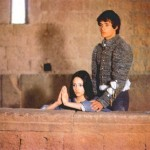 Scene from 1968 Romeo and Juliet