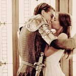 Love of Romeo and Juliet