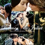 Collage, Romeo and Juliet