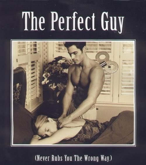 Rules for Perfect guy