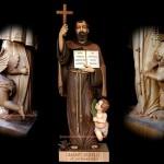 St. Fidelis of Sigmaringen, Fred Zavadil
