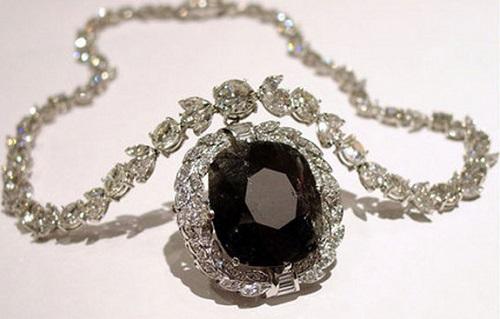 The Black Orlov — The Eye of Brahma Diamond
