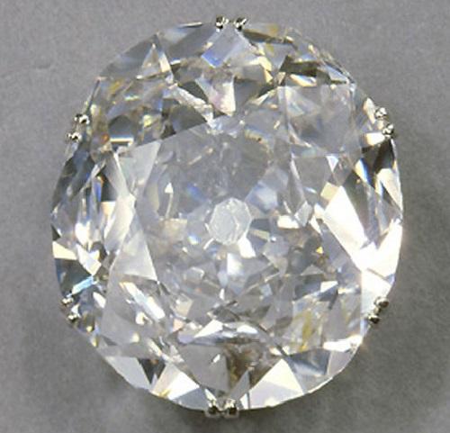 The Koh-i-Noor Diamond — Gentlemen Beware