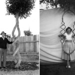 Circus Trees of Axel Erlandson