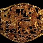 Treasures of the funerary Room of Toutankhamon