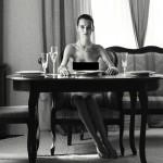 Author of photo Sasha Samsonov. Nomination 'Style' of 2011 Best Photographs of Russia