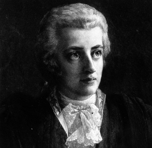Did Mozart die from a lack of sunlight