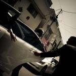 Photo by Anton Kusters. Japanese mafia