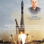 Remembering Yury Gagarin