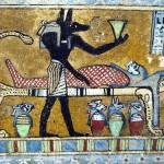 Egyptian natron