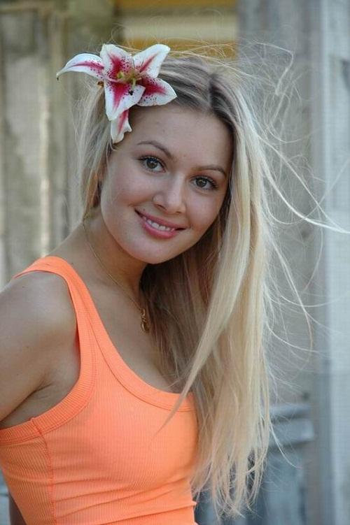 Russia sexiest politician Maria Kozhevnikova