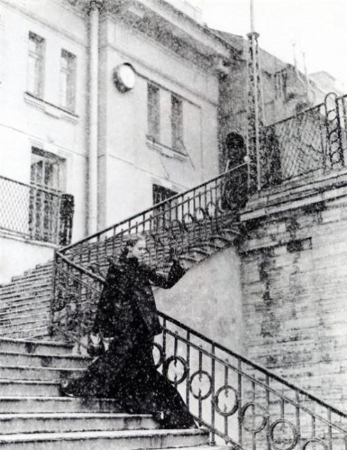 photographer Arthur Elgort