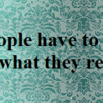 Life and people quotes