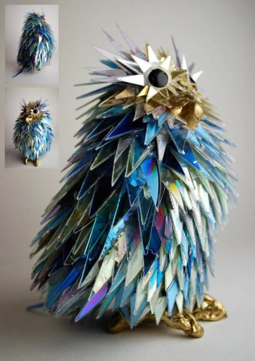 sculpture by Sean Avery