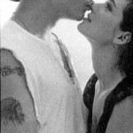 Depp and Winona Ryder