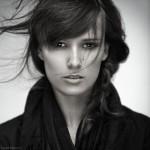Girl's portrait. photo by Moscow based Freelance fashion photographer Pavel Novikov