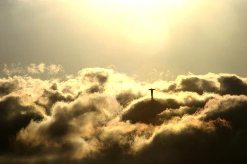 Jesus Christ in Rio de Janeiro
