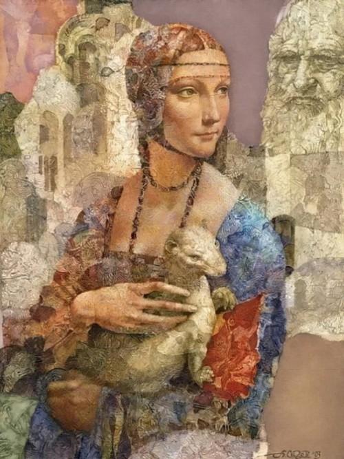 Paintings by Alexander Sigov