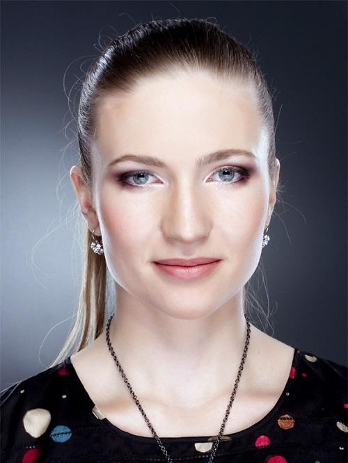 Darya Domracheva (born August 3, 1986) - Belarusian biathlete