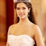Elizaveta Golovanova - Miss Russia 2012
