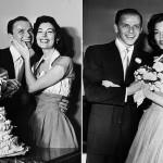 Frank Sinatra and Ava Gardner