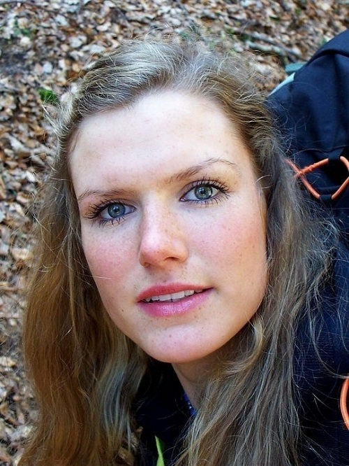 Gabriela Soukalova Most beautiful skiers and biathletes