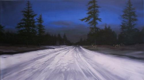 Gregory Thielker artist