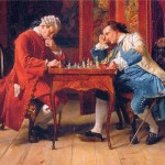Chess art-science-sport